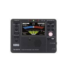 KORG TM-50TR-BK precio características