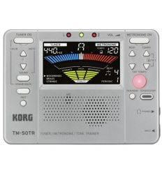 KORG TM-50TR-SL características precio