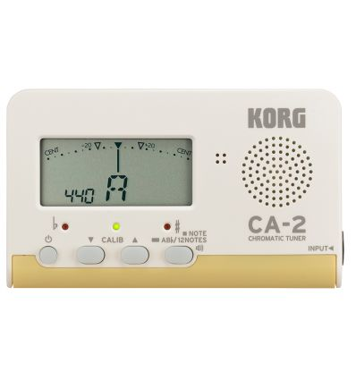 KORG CA-2 características precio