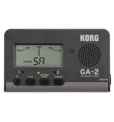 KORG GA-2 características precio