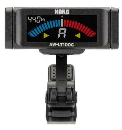 KORG AFINADOR AW-LT100G características precio
