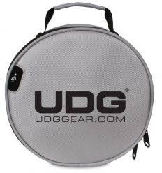 UDG U9950SL ULTIMATE DIGI HEADPHONE BAG SILVER características precio
