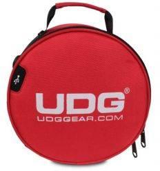 UDG U9950R ULTIMATE DIGI HEADPHONE BAG RED características precio