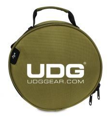 UDG U9950GR ULTIMATE DIGI HEADPHONE DARK GREEN precio características
