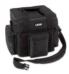 UDG U9612BL ULTIMATE SOFTBAG LP 90 SLANTED BLACK precio características
