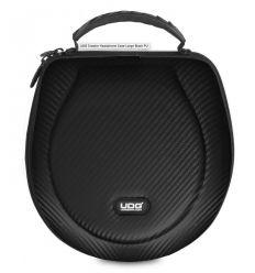 UDG U8202BL CREATOR HEADPHONE HARDCASE LARGE BLACK PU precio características