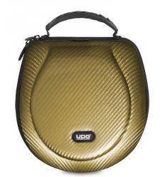 UDG U8202GD CREATOR HEADPHONE HARDCASE LARGE GOLD PU precio características