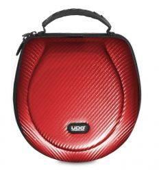 UDG U8202RD CREATOR HEADPHONE HARDCASE LARGE RED PU precio características