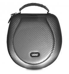 UDG U8202SL CREATOR HEADPHONE HARDCASE LARGE SILVER PU precio características