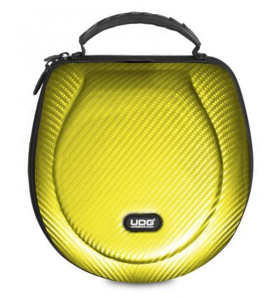 UDG U8202YL CREATOR HEADPHONE HARDCASE LARGE YELLOW PU precio características