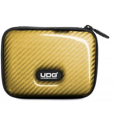 UDG U8451GD CREATOR DIGI HARDCASE SMALL GOLD PU precio características