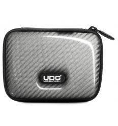 UDG U8451SL CREATOR DIGI HARDCASE SMALL SILVER PU precio características