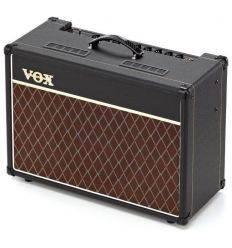 VOX AC15C1 CUSTOM MARRON