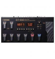 BOSS GT-100 características precio