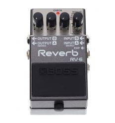 BOSS RV-6 características precio