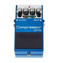 BOSS CP-1X características precio