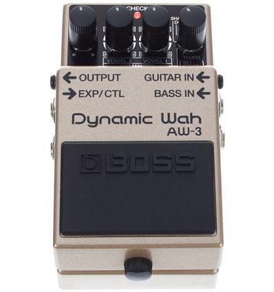 BOSS AW-3 características precio