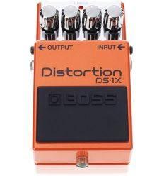 BOSS DS-1X características precio