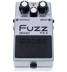 BOSS FZ-5 características precio