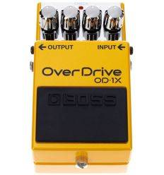 BOSS OD-1X características precio