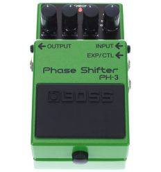 BOSS PH-3 características precio