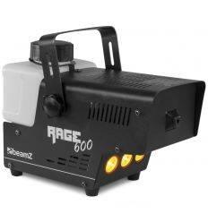 BEAMZ 160.704 RAGE 600 LED características precio