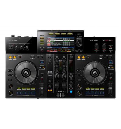 PIONEER XDJ-RR Controlador dj usb profesional con pantalla autónomo all-in-one xdjrr