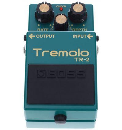 BOSS TR-2 características precio