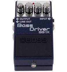 BOSS BB-1X características precio