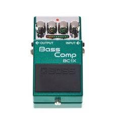 BOSS BC-1X características precio