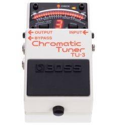 BOSS TU-3 características precio