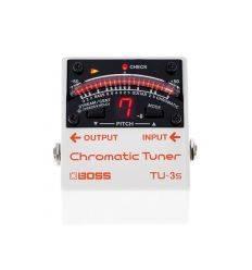 BOSS TU-3S características precio