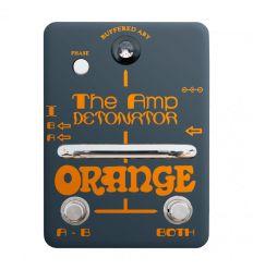 ORANGE AMP DETONATOR precio características