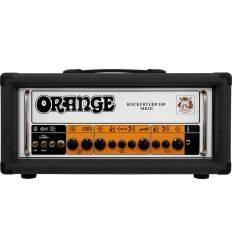 ORANGE ROCKERVERB 100H MKIII BK precio características