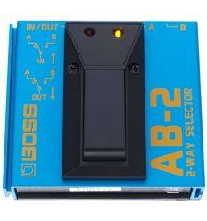 BOSS AB-2 características precio