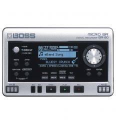 BOSS BR-80 características precio