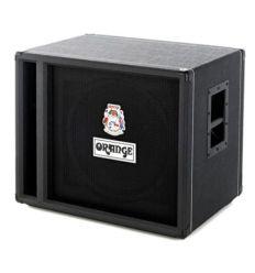 ORANGE OBC115 BK precio características