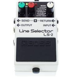 BOSS LS-2 características precio