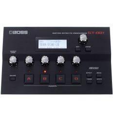 BOSS GT-001 características precio