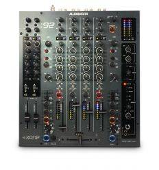 ALLEN&HEATH XONE:92 BLACK