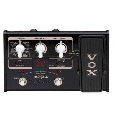 VOX STOMPLAB IIG precio características