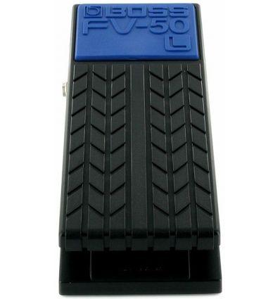 BOSS FV-50L características precio
