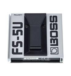 BOSS FS-5U características precio