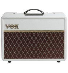 VOX AC10C1 WHITE BRONCO características precio