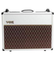 VOX AC30C2 WHITE BRONCO características precio