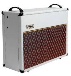 VOX V212C WHITE BRONCO características precio