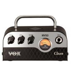 VOX MV50 CLEAN precio características