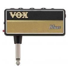 VOX AMPLUG 2 BLUES características precio
