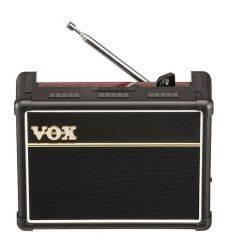 VOX AC-30 RADIO características precio