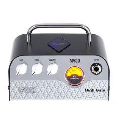 VOX MV50 HIGH GAIN características precio
